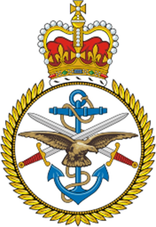 British Armed Forces Insignia